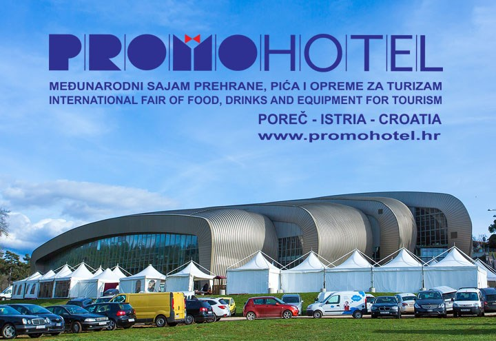 Welcome to Promohotel
